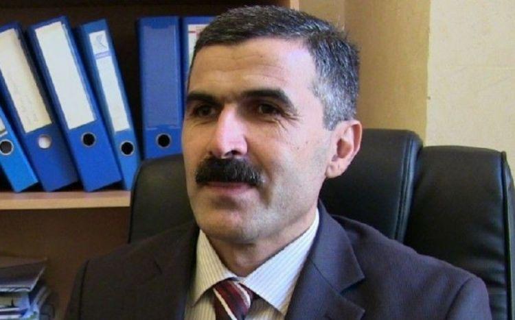 Oqtay Gülalıyev ATU-nun Tədris Cərrahiyə Klinikasına köçürülüb