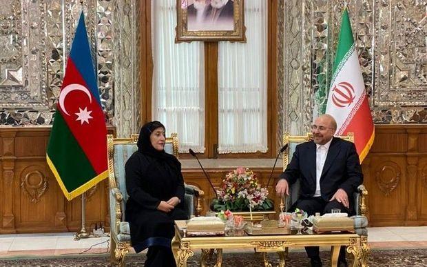 Sahibə Qafarova İran parlamentini Xocalı soyqırımını tanımağa çağırdı