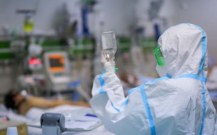 Azərbaycanda son sutkada koronavirusdan 8 nəfər öldü
