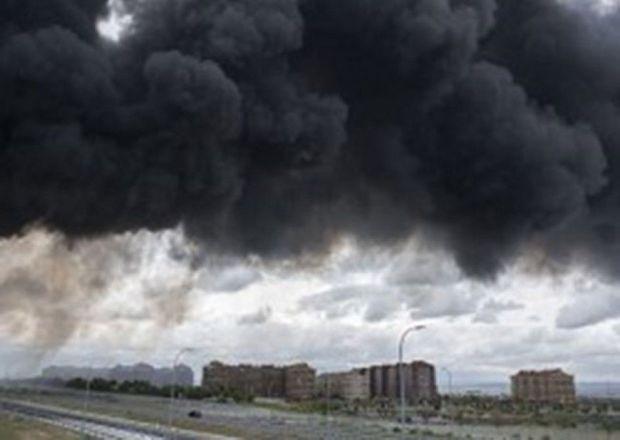 Sumqayıtda havanı çirkləndirən müəssisələr cəzalandırıldı