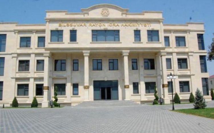 Azər Cəfərli icra başçısının birinci müavini təyin edildi