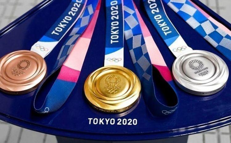 Azərbaycan Yay Olimpiya Oyunlarını  7 medalla başa vurdu