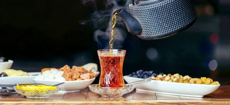 40 dərəcə istidə çay, yoxsa soyuq su?