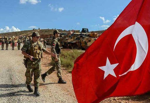 Türkiyə qisası aldı: 6 terrorçu məhv edildi