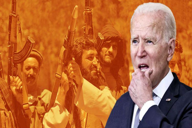 """""""Taliban"""" ABŞ-ı hədələyib"""