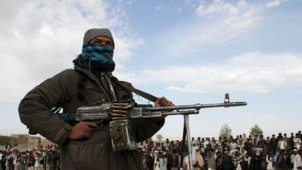 """""""Taliban"""" ABŞ-ı hədələdi:  """"31 avqusta qədər getməsələr, bunun nəticələri ilə üzləşəcəklər"""""""