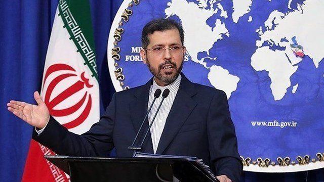 İran Talibanı tanımayacaq –  Xətibzadə