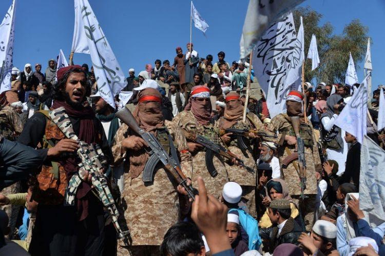 Taliban itirdiyi 3 əyaləti geri qaytardı:  Vuracağı yeni hədəfini açıqladı