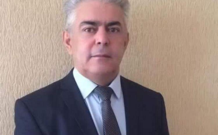 Azərbaycanda vəkil koronavirusdan vəfat edib
