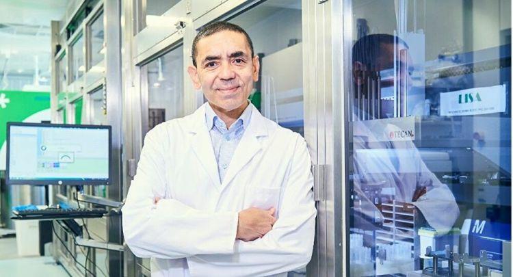 Türk professorun bütün ştammlara qarşı effektiv olan peyvəndi təsdiqləndi