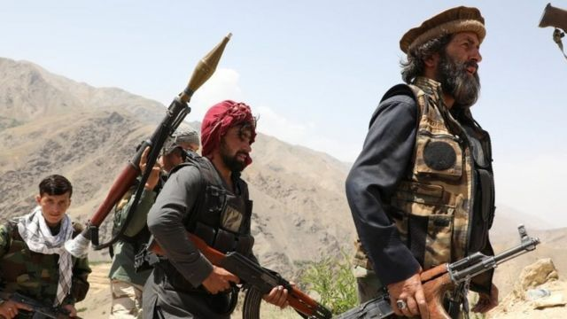 """""""Taliban""""a qarşı sanksiyalar vəziyyəti daha da ağırlaşdıra bilər -  BMT"""