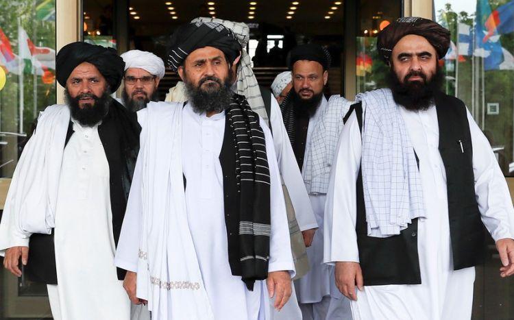 """""""Taliban"""" liderləri Əfqanıstanı idarə etmək üçün şura yaradacaq"""