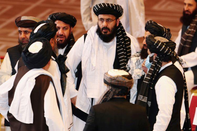 Sünni Taliban şiə İrana qarşı -  Bu, ABŞ planıdır?