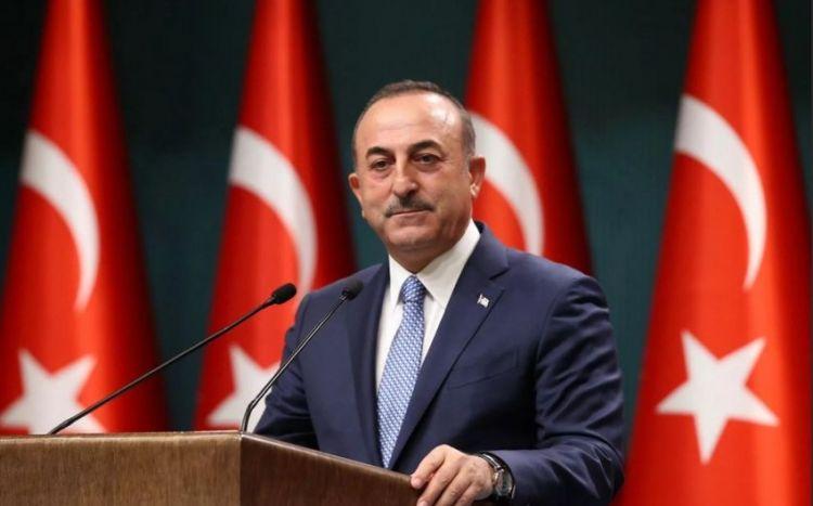 """""""Türkiyədə Əfqanıstan qaçqınları üçün mərkəz qurulmayacaq"""" -  Çavuşoğlu"""