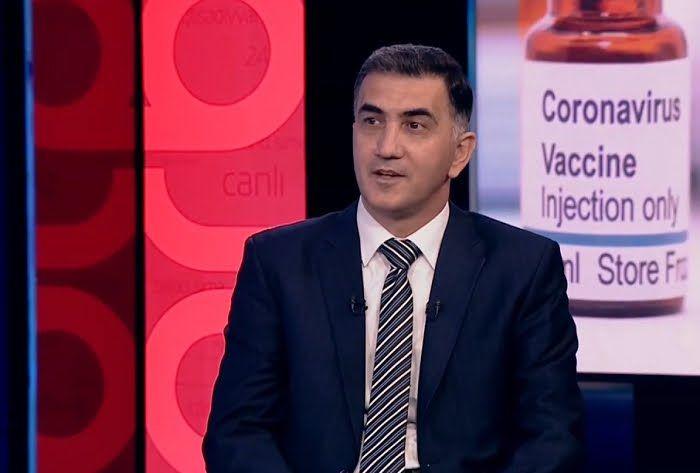 """""""Xəstələr COVID-dən yox, preparatların toksiki təsirindən dünyasını dəyişib"""" -  Həkim"""
