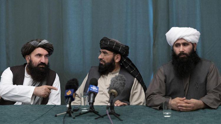 Taliban Türkiyədən yardım istədi