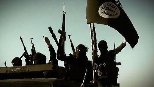 İŞİD-çilər gizlənib, Talibandan qorxur -  Rus səfir