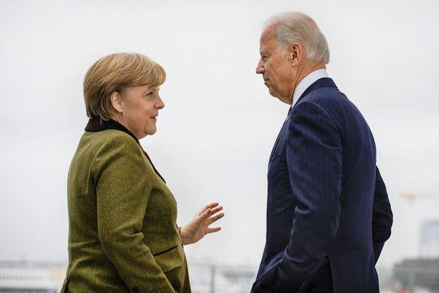Bayden İsrail Baş naziri ilə görüşünü, Merkel isə İsrailə səfərini təxirə saldı