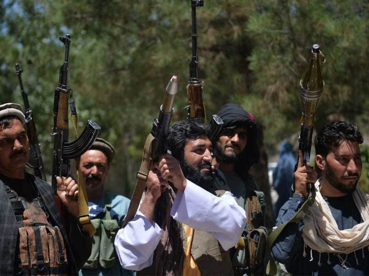 """""""Taliban"""" Əfqanıstanda ilk qadağasına hazırlaşır"""