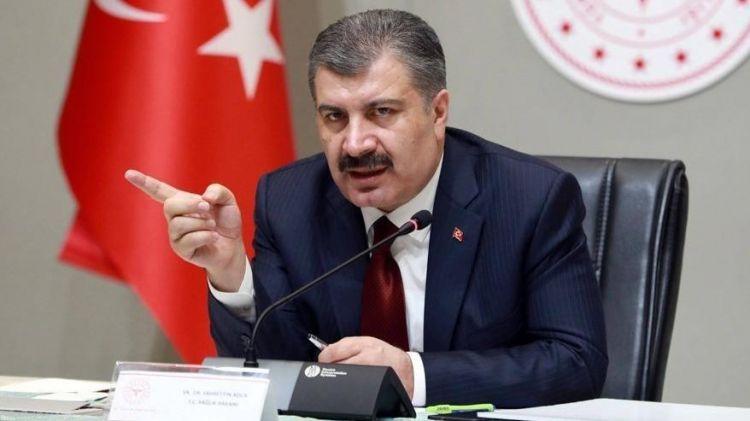 Türkiyədə koronavirusla bağlı şad xəbər