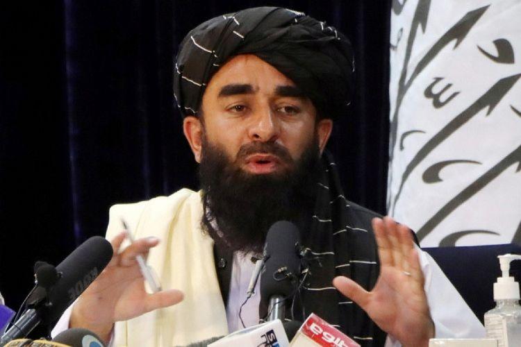 """""""Taliban"""" bu qadınlara çağırış etdi"""