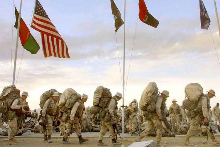 ABŞ hərbçiləri Kabil hava limanına nəzarət etməyə davam edirlər -  Pentaqon