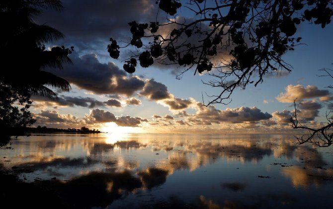 2100-cü ilə qədər dənizlər və okeanlar tanınmaz dərəcədə dəyişəcək... -  ARAŞDIRMA