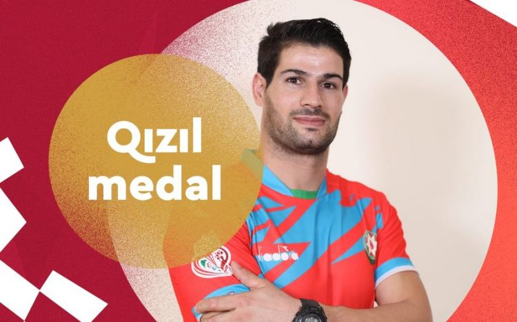 Tokio-2020: Azərbaycan paralimpiadada 7-ci qızıl medalını qazanıb