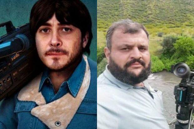 Bu gün iki şəhid jurnalistin -  Çingiz Mustafayevin və Sirac Abışovun doğum günüdür