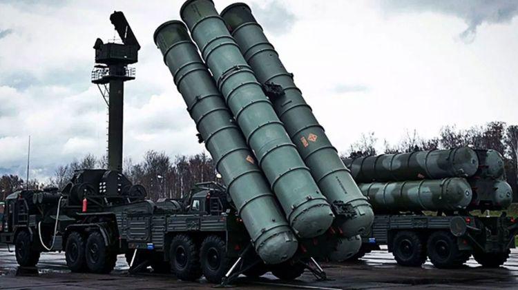 Ermənilər Rusiyadan PUA və S-400-lər almaq istəyir