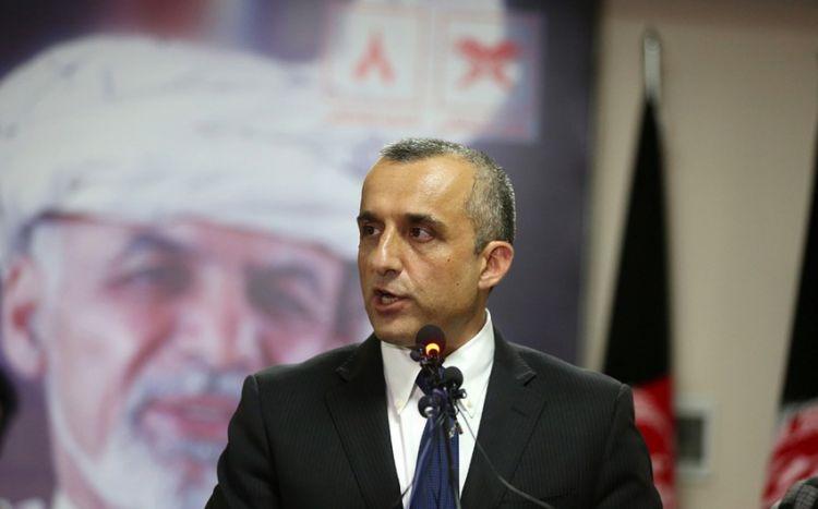 ABŞ bizdən əsirləri buraxmağı tələb etdi -  Saleh