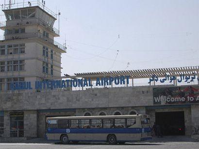 Sabah Kabul hava limanının gələcəyi müzakirə ediləcək