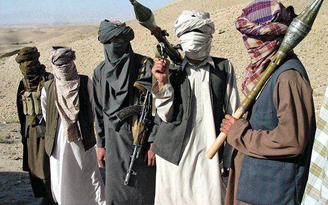 Taliban:  ABŞ suverenliyimizi pozdu