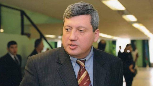 """Sabiq nazir """"Zəngəzur platforması""""nın əhəmiyyətindən  DANIŞDI"""