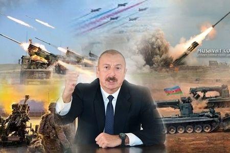 45-ci gün: Əliyevin və müqəddəs torpaqların qayıdışı -  Bakı və İrəvanı birləşdirmək planı