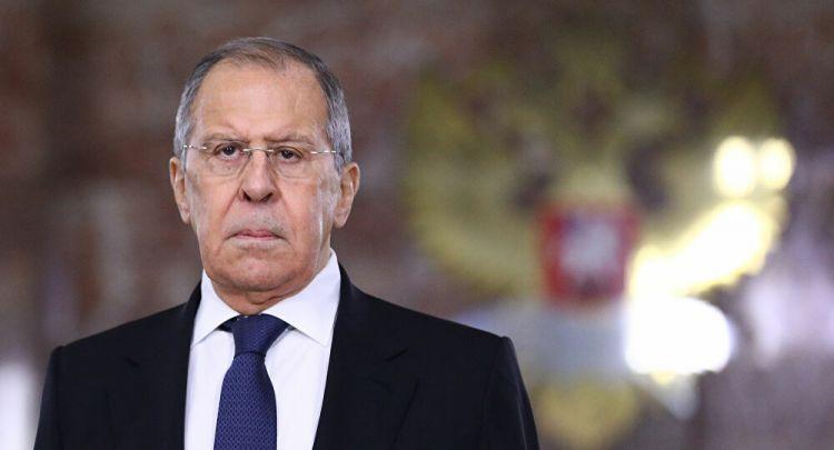 Lavrovdan sərhəd açıqlaması:  Putinin təşəbbüsü ilə...