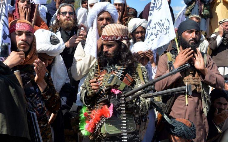 """""""Taliban"""" """"Qərb""""lə işləyənlərə məktub göndərir:  """"Ya təslim olun, ya da ölün"""""""