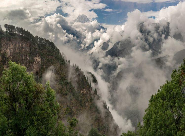 Dağlıq ərazilərə yağış yağacaq -  HAVA PROQNOZU