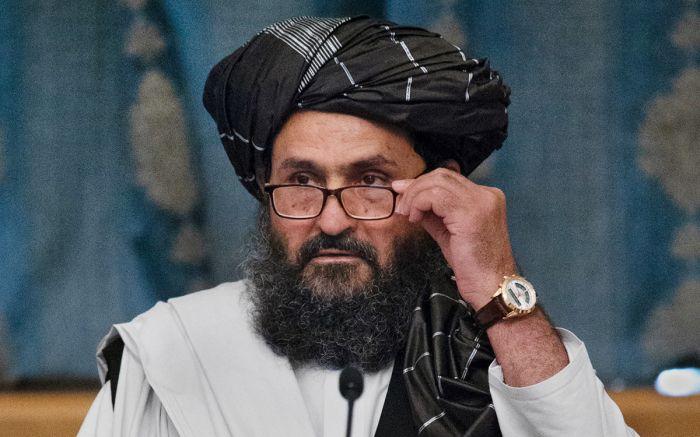 Taliban lideri Əfqanıstan hökumətinə rəhbərlik edəcək