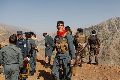 """KİV: """"Pəncşir toqquşmalarında 300-dən çox """"Taliban"""" döyüşçüsü öldürülüb"""""""