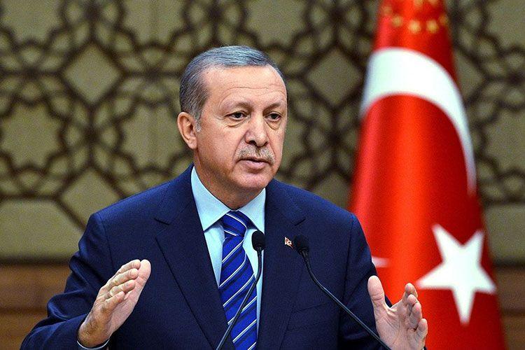 """""""Ermənistan Zəngəzur dəhlizi ilə bağlı öhdəliklərini yerinə yetirməlidir"""" -  Türkiyə Prezidenti"""