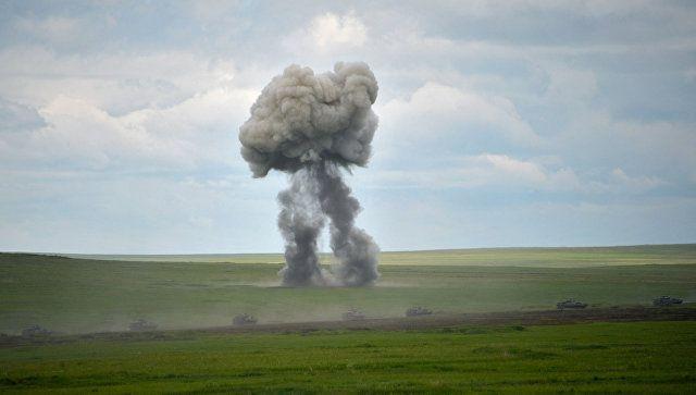 Bir ayda mina partlaması nəticəsində iki mülki şəxs yaralanıb