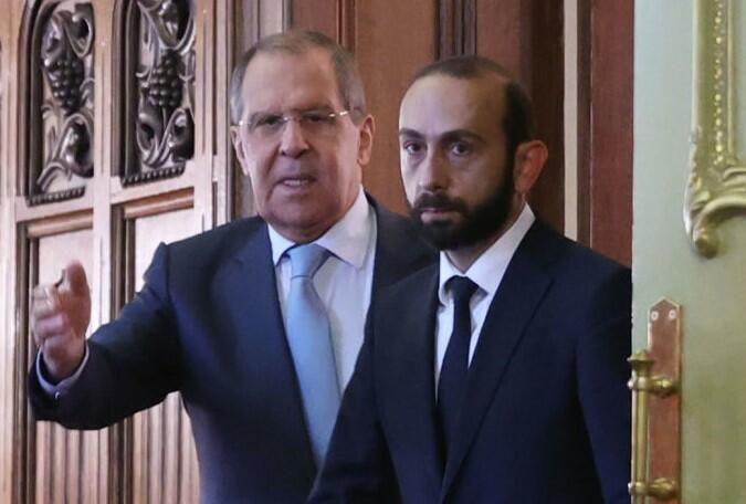 Lavrovun Mirzoyanla görüşdə bu sözü vurğulaması... –  Türk ekspert