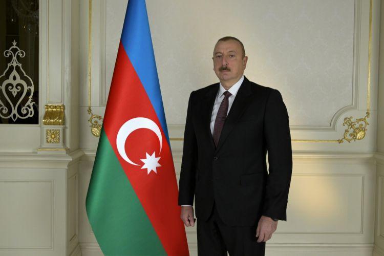 Prezident İlham Əliyev Sumqayıta səfər edib