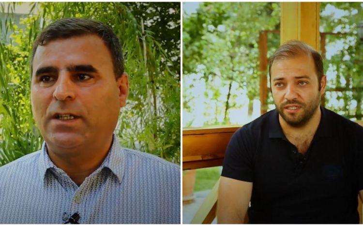 """""""Qaçqınkom"""" məcburi köçkünlərin xatirələri barədə videoçarxlar hazırlayır -  VİDEO"""