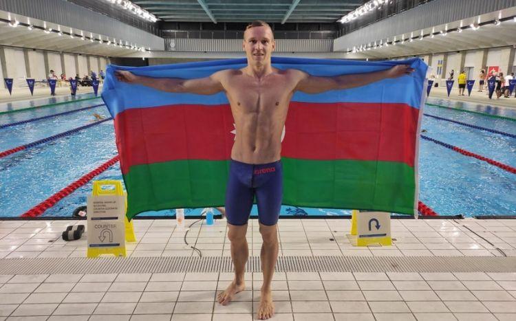 Tokio-2020: Azərbaycan 12-ci medalını qazandı