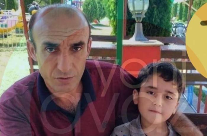 9 yaşlı oğlunu və özünü öldürən ata ilə bağlı  bəzi FAKTLAR