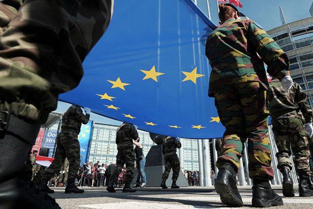 Avropa İttifaqı öz ordusunu yaradır