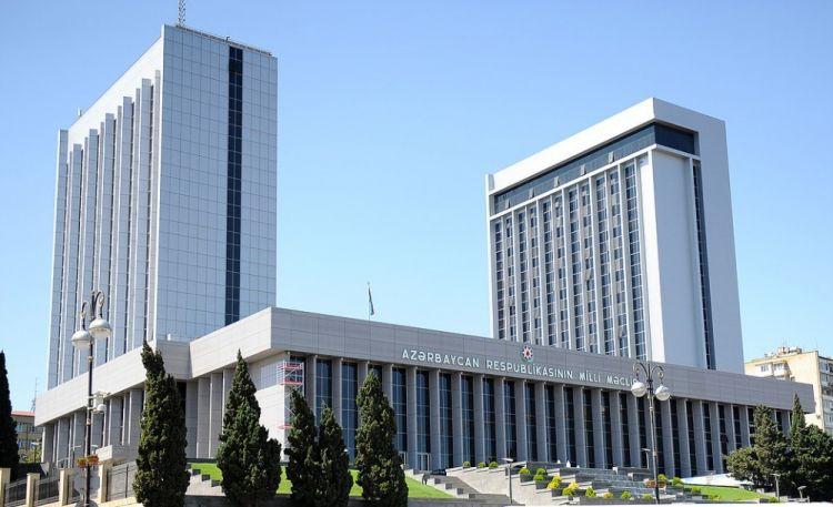 Milli Məclisin komitə iclasları başlayır