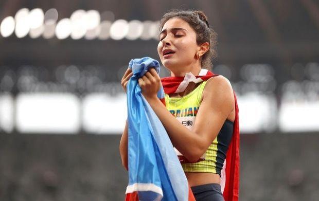 Tokio-2020: Bağlanış mərasimində Azərbaycan komandasının bayraqdarı müəyyənləşib
